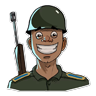 سرباز ۲